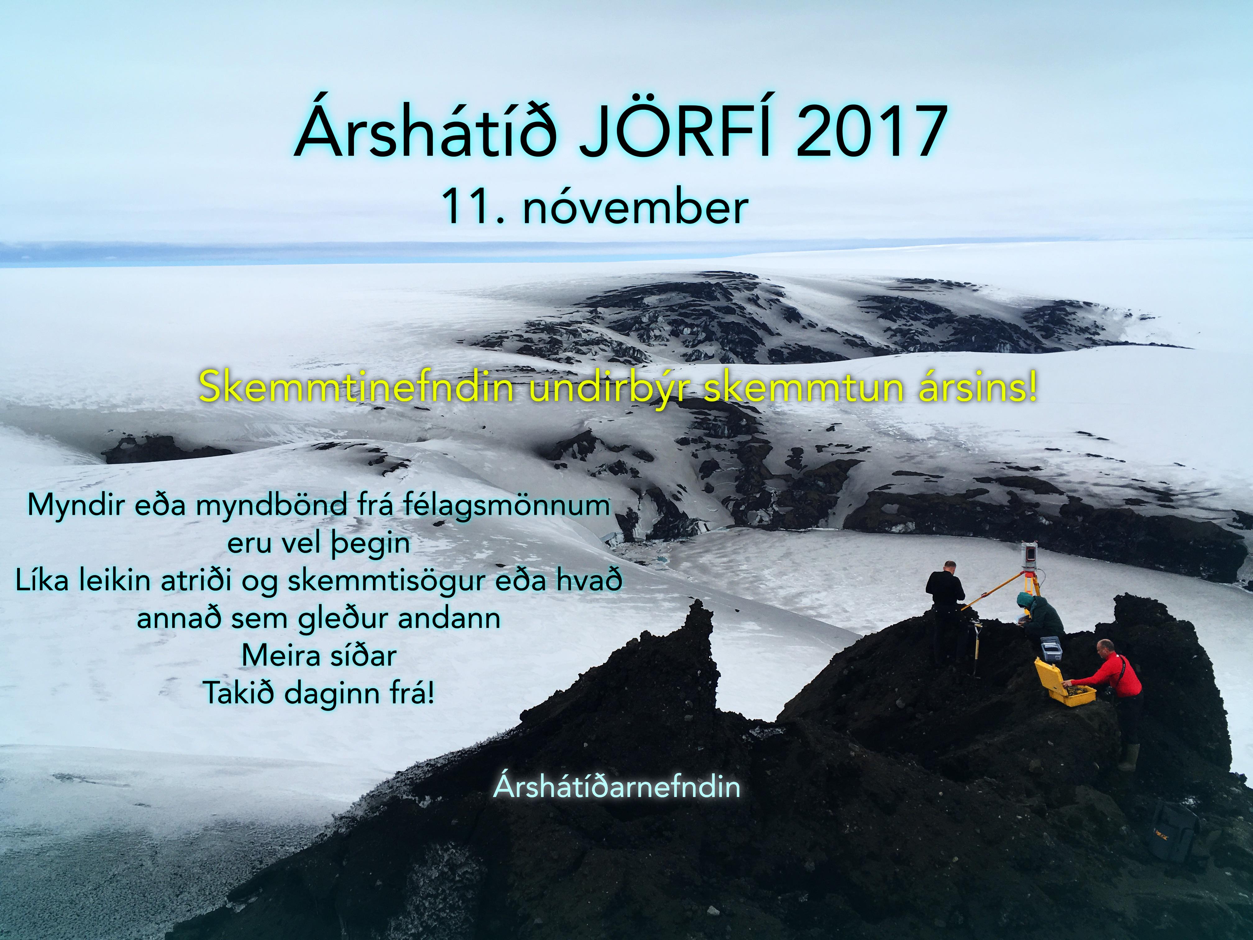 JORFIarshatid2017